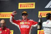F1: Raikkonen: 2018 US GP F1 victory came 'quite easily'