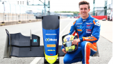 Barnicoat replaces Ahmed at Carlin for Silverstone F3 round