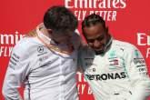 """Hamilton's """"unblemished"""" F1 record sets him apart - Allison"""