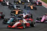 F2 to support F1 in Saudi Arabia, F3 gets new Zandvoort, Austin slots