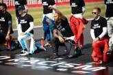 F1 drivers free to choose how to mark pre-race stance