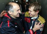 Tost: Vettel can still win championships after Ferrari F1 exit
