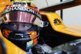 F1: Stoffel Vandoorne interview: I'm in a great place