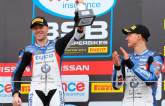 Laverty makes Tyco BMW return for 2018