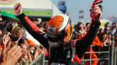 BTCC: Morgan 'over the moon' with Thruxton victory