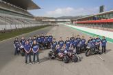 World Superbikes: Pata Yamaha