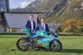 MotoGP: Gresini unveils MotoE project, Ferrari