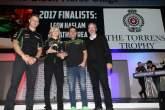 World Superbikes: Torrens Trophy, Royal Automobile Club,