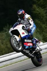 , - Aoki, Czech MotoGP, 2005
