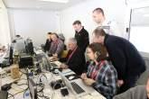 , - Eurosport staff