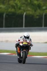 Showa in MotoGP return with Gresini