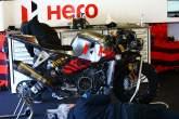 Hero EBR Team co-ordinator blasts Pegram Racing