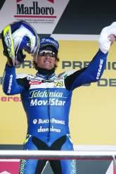 , - Gibernau Wins, Spanish MotoGP, 2004