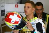 Moto2: Aegerter dropped after Leopard deal