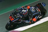 Moto2 Qatar - Free Practice (2) Results