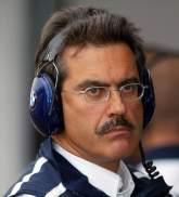 Dr Mario Theissen -BMW