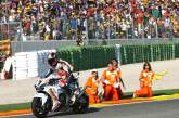 , - Checa, Valencia MotoGP 2007