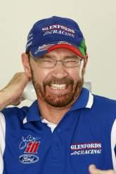 John Bowe (Aust) Glenfords Tools FordDesert 400Rd 12 V8 SupercarsBahrain Int circuitBahrain