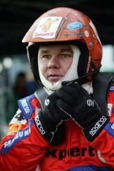 , - Henning Solberg (NOR), Stobart Ford Focus WRC 07. Rallye Monte Carlo, 24-27th January 2008.