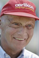 Lauda movie to be 'fascinating, sizzling, sexy and entertaining'