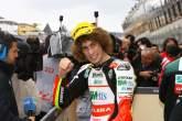 , - Simoncelli, French 250GP Race 2009