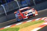 : Garth Tander, (aust) Toll HRT Commodore Races 11 & 12 V8 Supercars The Dunlop Townsville 400