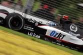 , - Patrick Friesacher - Minardi-Cosworth PS04B