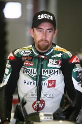 McCoy secures shock MotoGP return