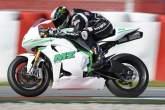 West, Catalunya Moto2 Test February 2010