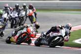 , - Corser, Race Start, Misano WSBK Race 1 2010