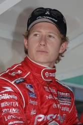 2005 Indianapolis 500 May 2005. Rookie Orientation Practice. Ryan Briscoe