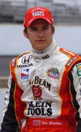 Dan Wheldon, Indianapolis Motor Speedway 2005.