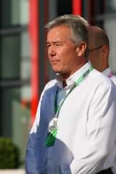 Pollock, PURE clarify McLaren rumours