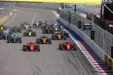 F1: No serious discussions with new teams for 2021