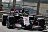 Schumacher was already 'pushing the limits' on Haas F1 practice bow