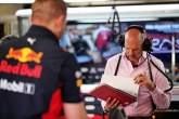 Newey already focusing on Red Bull's 2021 F1 car