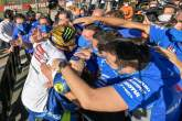 Suzuki MotoGP forms 'team committee' after Brivio exit
