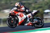 Nakagami misses MotoGP podium, but sets sights on 2021 title fight