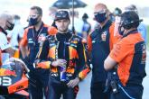 Brad Binder MotoGP race, Portuguese MotoGP. 22 November 2020