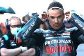 Franco Morbidelli MotoGP race, Portuguese MotoGP. 22 November 2020
