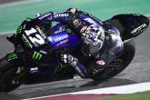 Maverick Vinales Qatar MotoGP test, 6 March 2021