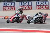 Rabat carries 'great start' to Jerez