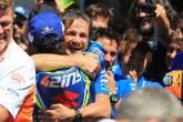 Rins: Brivio departure 'big shock', 'thought it was a joke'