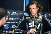 Nicolo Bulega to leave VR46