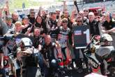 Moto2: Luthi 'I started to scream'