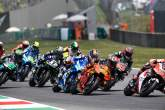 Espargaro slashes 14secs off KTM's Mugello race time