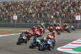 MotoGP cancels Sachsenring, Assen and KymiRing