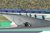 10,000 fans a day at Misano MotoGPs