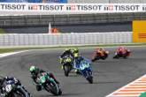 Michelin: Full asymmetric, 'two very demanding weekends'
