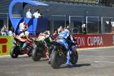 World Superbike confirms rev limits, concessions